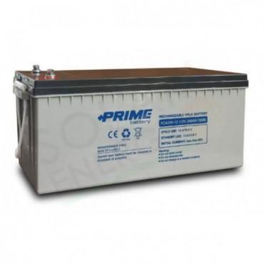 Batterie per fotovoltaico