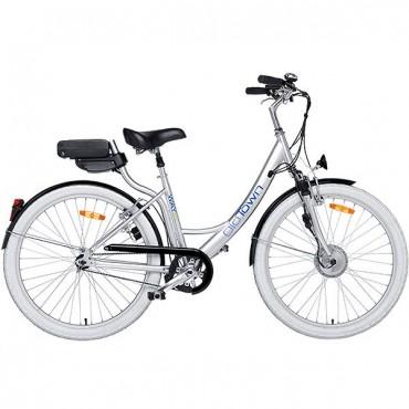 Bici Elettrica eBike con pedalata assistita Wayel Old Town Rent