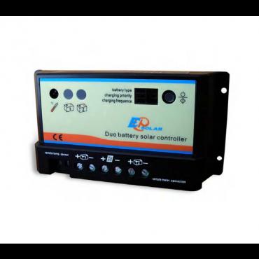 Regolatore fotovoltaico