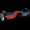 Hoverboard Self-balancing board Scooter elettrico autobilanciato TwoDots GLYBOARD 2.0
