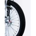 Bici Elettrica eBike ruota