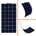 modulo fotovoltaico flessibile