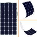 modulo fotovoltaico semiflessibile