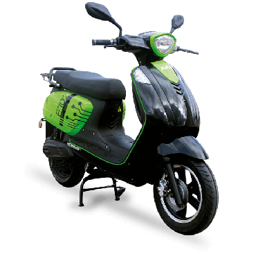e-Scooter elettrico