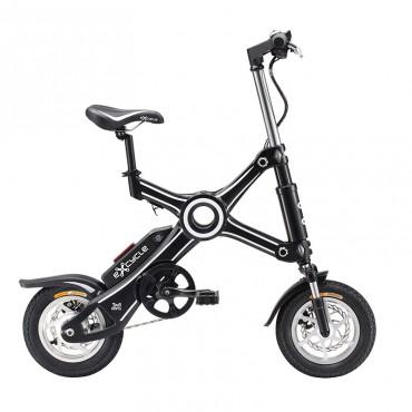 Bici Elettrica eBike pieghevole