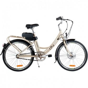 Bici Elettrica eBike con pedalata assistita Wayel Hinergy CITY 24-26 [ULTIMI PEZZI]