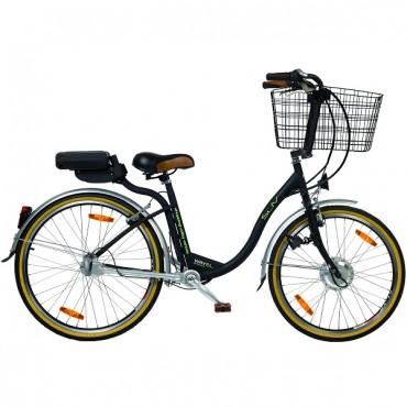 Bici Elettrica eBike pieghevole con pedalata assistita Wayel SUV