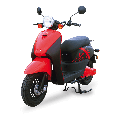 E-Scooter Elettrico FUTURO FT01