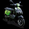 E-Scooter Elettrico FUTURO FT02