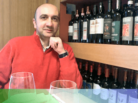 dott. agr. Giuseppe VALENTINO